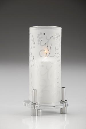 Premium, valkoinen, taigaliner lasi
